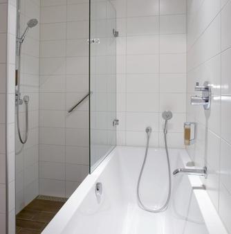 Hotel Amsterdam - De Roode Leeuw - Amsterdam - Bathroom