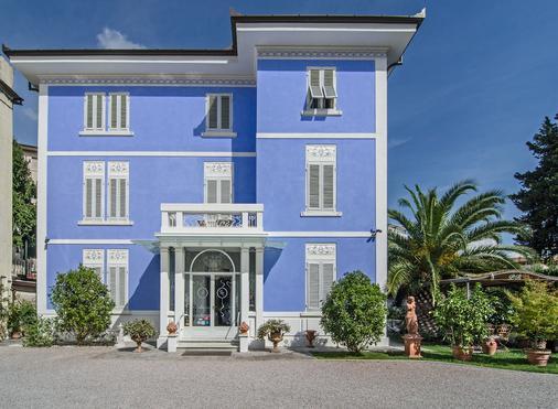 Lucca in Azzurro Maison de Charme - Lucca - Gebäude
