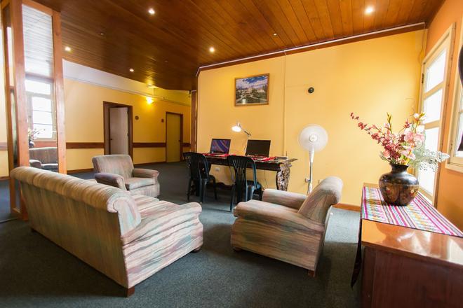 Hostal Bonbini - Λίμα - Σαλόνι ξενοδοχείου