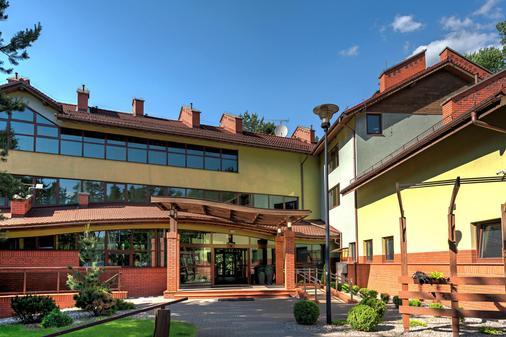 Hotel Wojciech - Augustów - Building