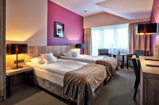 Hotel Wojciech - Augustów - Bedroom