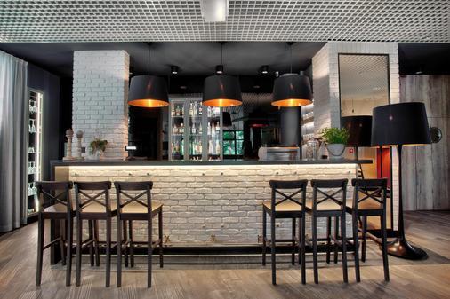 Hotel Wojciech - Augustów - Bar