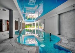 Hotel Wojciech - Augustów - Pool