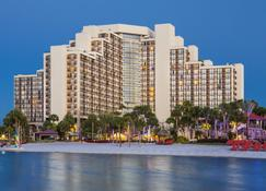 Hyatt Regency Grand Cypress Resort - Orlando - Edificio