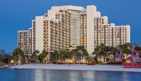 Hyatt Regency Grand Cypress - Orlando - Building