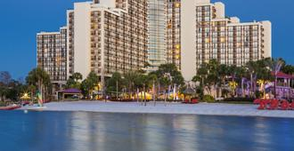 Hyatt Regency Grand Cypress Resort - Orlando - Building