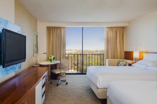 Hyatt Regency Grand Cypress Resort - Орландо - Спальня