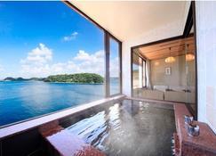 Hirado Kaijyo Hotel - Hirado - Prestation de l'hébergement