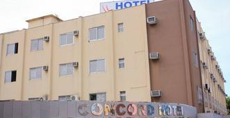 Hotel Concord - Campo Grande
