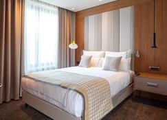 Titanic Chaussee Berlin - Berlin - Bedroom