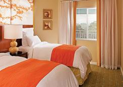 Marriott's Imperial Palms Villas, A Marriott Vacation Club Resort - Orlando - Bedroom