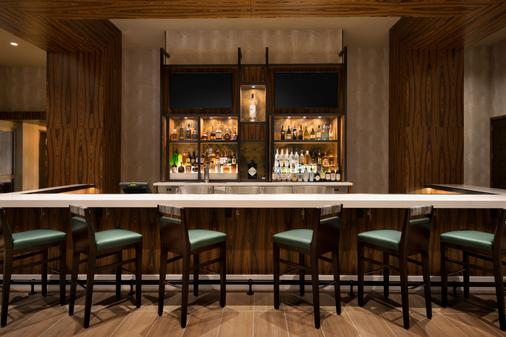 The Landing Hotel At Rivers Casino & Resort - Schenectady - Bar