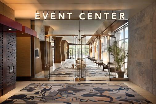 The Landing Hotel At Rivers Casino & Resort - Schenectady - Bankettsaal