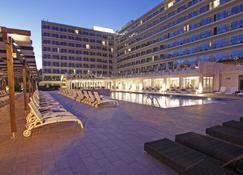 Hotel Java - Palma di Maiorca - Edificio