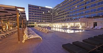 Hotel Java - Palma de Mallorca - Building
