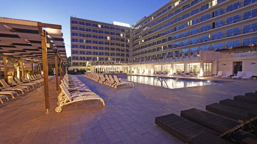 Hotel Java - Palma de Mallorca - Bygning