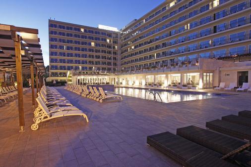 Hotel Java - Πάλμα ντε Μαγιόρκα - Κτίριο