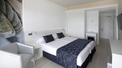Hotel Java - Πάλμα ντε Μαγιόρκα - Κρεβατοκάμαρα