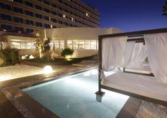 Hotel Java - Palma de Mallorca - Pool