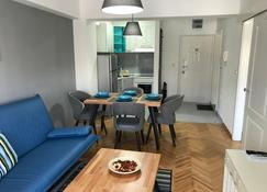 Apartment Fantasy 2 - Охрід - Living room