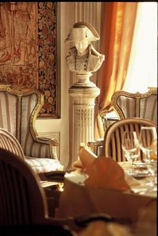 Hotel Die Swaene - Bruges - Bar