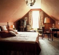 Hotel Die Swaene