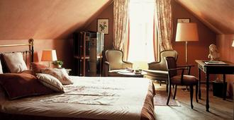 Hotel Die Swaene - Bruges - Chambre