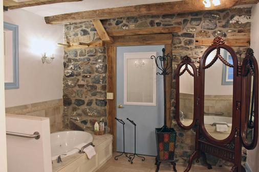 Battlefield Bed & Breakfast Inn - Gettysburg - Bathroom