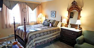 Battlefield Bed & Breakfast Inn - גטיסברג - חדר שינה