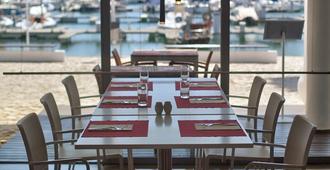 Marina Club Lagos Resort - Lagos - Restaurante