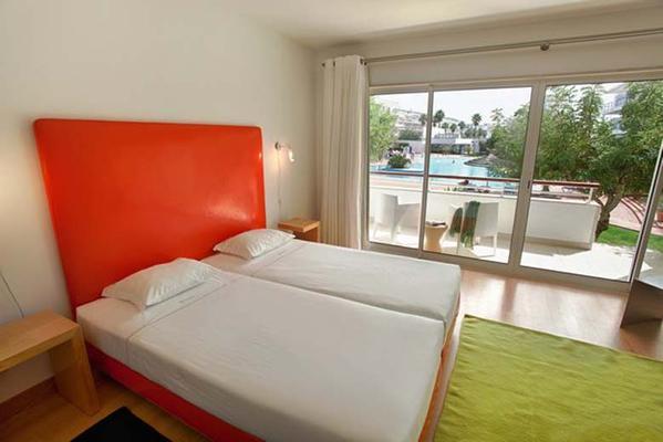 Marina Club Lagos Resort - Lagos - Bedroom