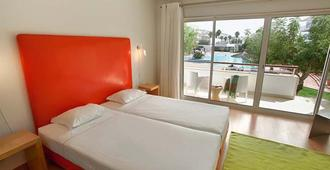 Marina Club Lagos Resort - Lagos - Habitación