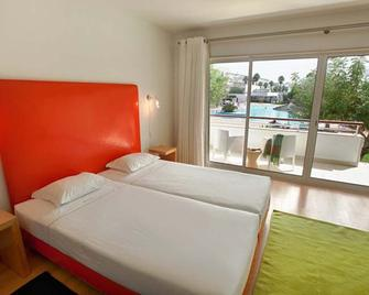 Marina Club Lagos Resort - Лагос - Bedroom