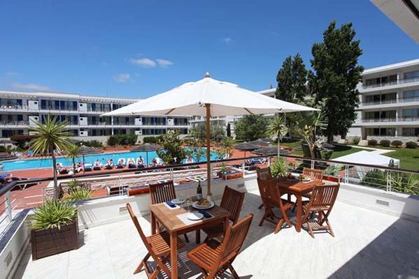 Marina Club Lagos Resort - Lagos - Pool