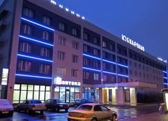 Hotel Jubilee - Obninsk - Building