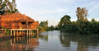Nguyen Shack-Mekong Can Tho - Cần Thơ - Outdoor view