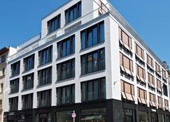 Nook Rooms & Apartments - Berlin - Building