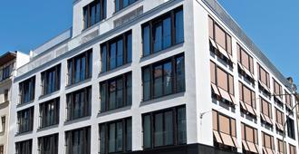 Nook Rooms & Apartments - Berlijn - Gebouw