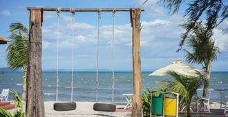 Gold Coast Phu Quoc Resort - ฟูก๊วก - สิ่งอำนวยความสะดวกที่พัก