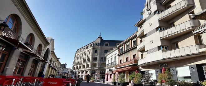 蒙得維的亞唐精品酒店 - 蒙特維多 - 蒙得維亞(烏拉圭) - 建築