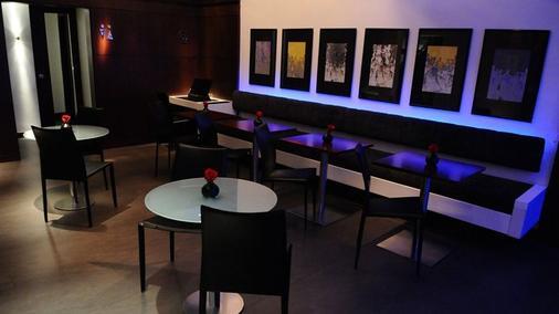 Don Boutique Hotel Montevideo - Montevideo - Bar