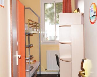 Auberge de Jeunesse - La Rochelle - Habitación
