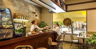 Hotel de Francia y París - קאדיז - מסעדה