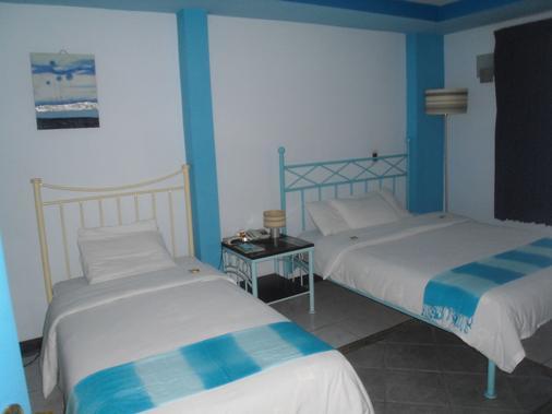 Hotel Casa Cambranes - San José - Phòng ngủ