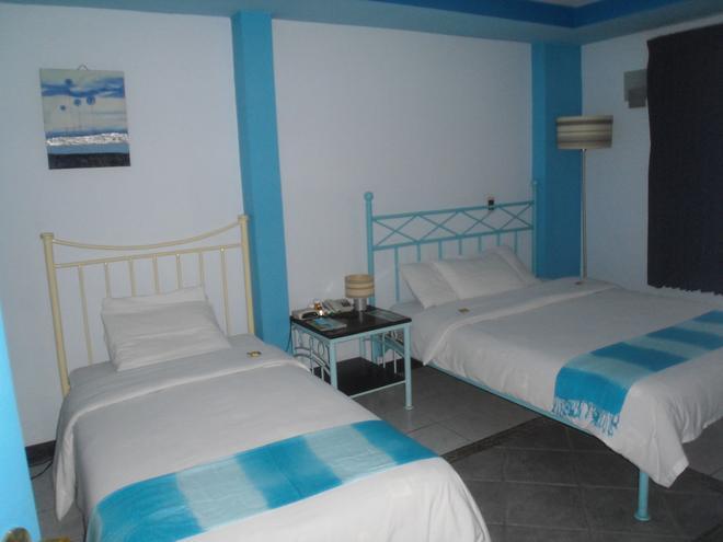 Hotel Casa Cambranes - Σαν Χοσέ - Κρεβατοκάμαρα