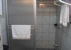 Hotel Casa Cambranes - Σαν Χοσέ - Μπάνιο