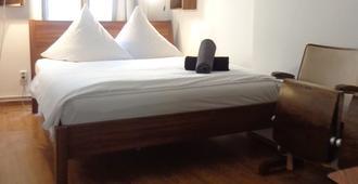 Minimal Hostel - Berlin - Bedroom