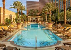 The Palazzo - Las Vegas - Pool