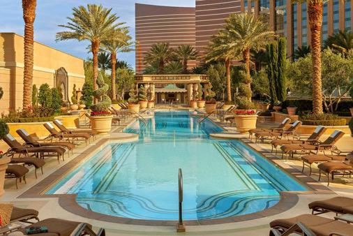 The Palazzo - Las Vegas - Bể bơi