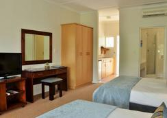 The Estuary Hotel and Spa - Port Edward - Schlafzimmer